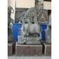 十二生肖 动物雕刻 石雕 园林雕刻 园林景观