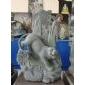 惠安石雕 老虎雕刻 十二生肖 石雕 动物雕刻 园林景观 园林雕刻