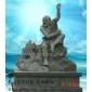 十八罗汉雕刻 人物雕刻 佛像雕刻 寺庙雕刻 青石雕刻
