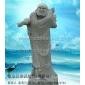 惠安石雕 十八罗汉雕刻 人物雕刻 青石佛像雕刻 寺庙雕刻