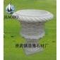 花钵 花盆 园林景观 园林雕刻 石雕