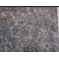 新矿英国棕石材