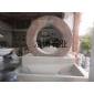 风水轮 喷泉 水钵 石雕 园林景观 园林雕刻