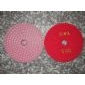 福工-红旋风(粉红色)水磨片