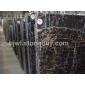 水头精品黑金花石材大板