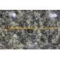天然花岗岩:墨绿麻