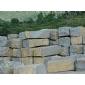长期供应G654 花岗岩 荒料 矿山直供 石材厂家