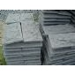 供应 福建花岗岩Granite 玄武黑 路牙石蘑菇石磨砂亚光面铺地石