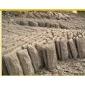 批发锈石蘑菇石