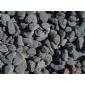 黑色鵝卵石