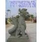 麒麟之乡供石雕麒麟,貔貅,独角兽,獬豸,朱雀玄武青龙白虎等石雕瑞兽