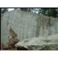 供应豆绿色蛇纹石/大理石/矿石/荒料/毛石板材