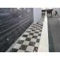 广西白及灰木纹地板�拼图(上海展)