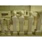 石材羅馬方柱(將軍石柱)