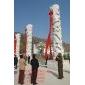 石雕盘龙柱,嘉祥石雕厂,中国石雕专业第一制作厂家