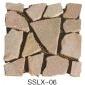 板巖、亂型、角石sslx-06