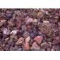 火山岩 红洞石