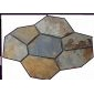 4 网状秀网贴 石材碎拼 流行 设计师喜爱 专注于 碎拼石材