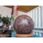 太极红玉风水球2--财源滚滚