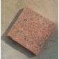 光泽红石材映山红石材富贵红代代红石材样板