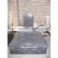�W式墓碑