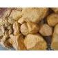 1-3吨精品黄腊石