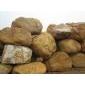 1-5吨优质工程黄腊石(1.5-2.5米)