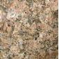新黄金彩麻--幕墙石材、工程板、异形圆柱、进口花岗岩;