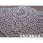 中国黑小方石、中国黑地铺石、中国黑花岗岩石材