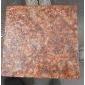 江西映山红花岗石代代红石材仙人红富贵红花岗岩