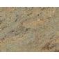 奥兰多金麻--幕墙石材、工程板、异形圆柱、进口花岗岩