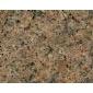 东方金麻--幕墙石材、工程板、异形圆柱、进口花岗岩、黄色花岗岩