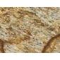 热带金麻--幕墙石材、工程板、异形圆柱、进口花岗岩、黄色花岗岩