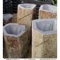 六方石各种产品