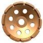 金刚石焊接单排磨轮