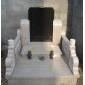 墓碑 中國黑2號