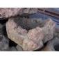 火山岩浮石花盆