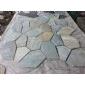 河北板岩黄木纹 文化石3