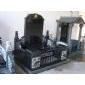 蒙古黑墓碑樣品