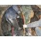 隧道安全通道施工设备劈石机