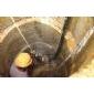 井桩桩基施工设备劈裂机