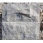 供应批发白石英蘑菇石