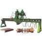 石材机械--花线磨边机