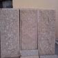湖北�S州�S金麻花���r石材自然面蘑菇石
