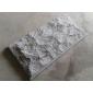 芝麻灰(黑白点)蘑菇石