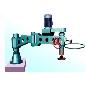 供应石材机械 单臂磨机