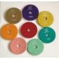 A牌水磨片;直径:3寸,4寸;粒度:30-5000