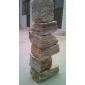 墙石拐角石