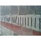 【优质供应】江西九江g603芝麻白排水沟盖板