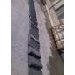 芝麻黑异形石材 生产批发基地 电话/微信18660260723